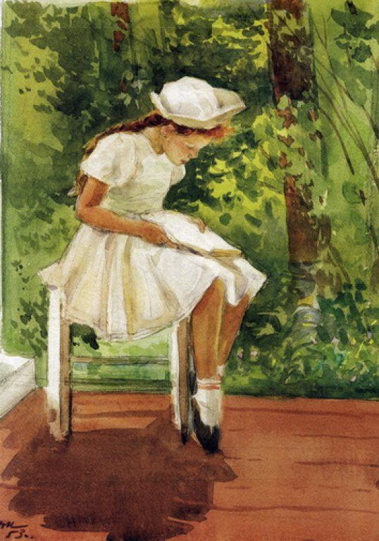 pintura de Nikolai Nikolaevich Zhukov