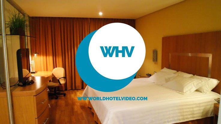 Hotel Mercury Inn in Querétaro Mexico (North America). The best of Hotel Mercury Inn https://youtu.be/Num42IkwkzE