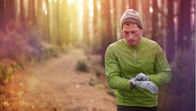 Hoe bereken je je maximale hartfrequentie?