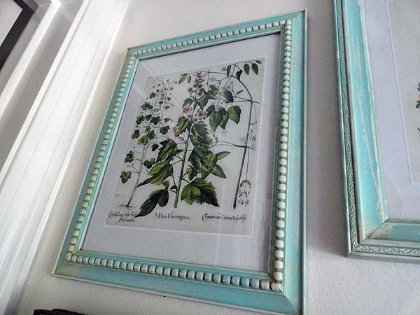 180 best images about our grandma39s cottage on pinterest for What kind of paint to use on kitchen cabinets for embroidery hoop wall art