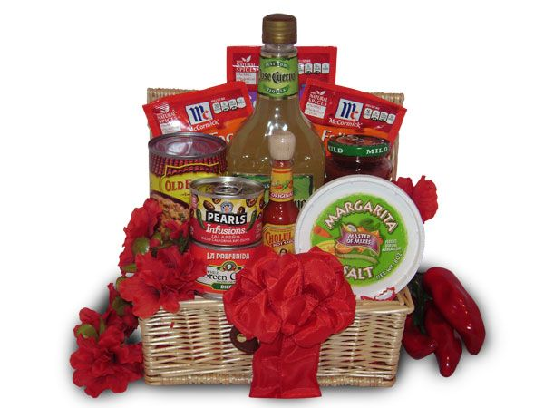 1000 images about margarita gift baskets on pinterest for Dinner party gift ideas