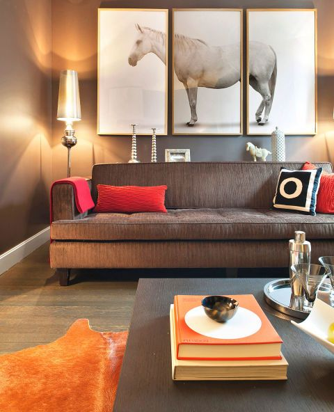 1187 Best Images About Living Rooms On Pinterest House