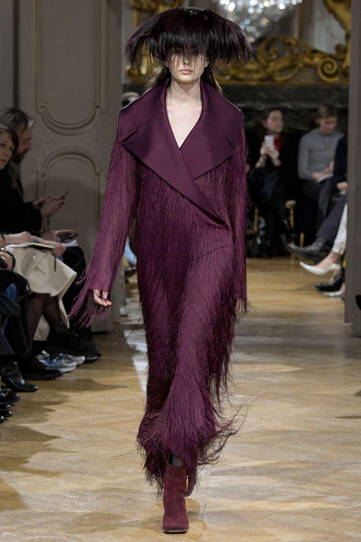 John Galliano Autumn/Winter 2017 Ready to Wear Collection