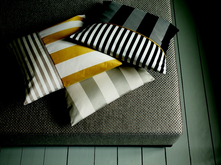 Zimmer + Rohde Spring 2012