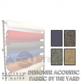 Guilford of Maine Acoustical Fabric - Acoustimac
