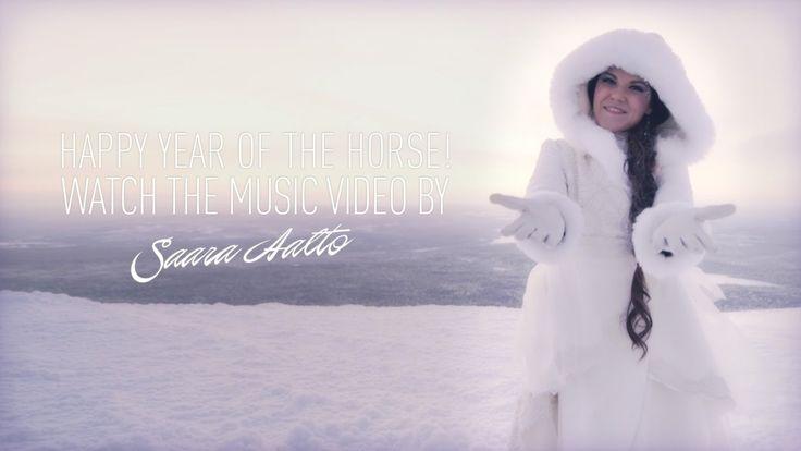 Rovio presents 'Reach the Stars' by Saara Aalto - HD