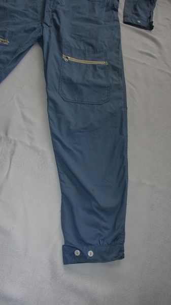 RARE 1959-1965 Dunlop driver suit NICE 356 / 911 other 81 Por full line + 91 PCNA Dlr - Pelican Parts Technical BBS