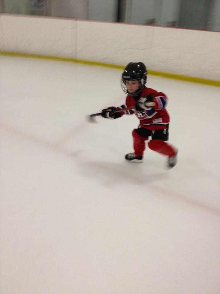 Cam Skating