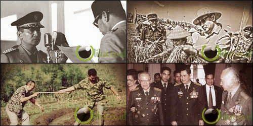 5 Kebijakan Soeharto yang masih Dibanggakan sampai saat Ini