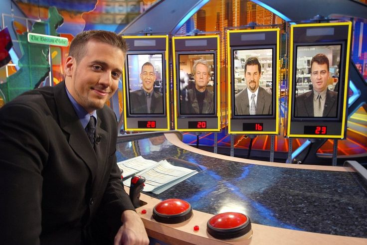 Max Kellerman a safe -- but smart -- replacement for Skip Bayless on 'First Take'