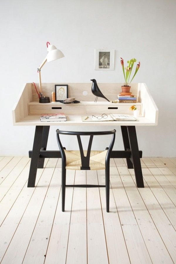 184 best images about Home  office on Pinterest  Scandinavian