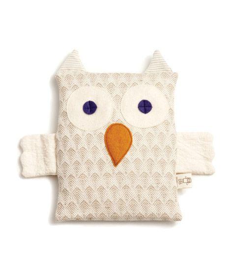 - Night owl hot bag @ raplapla