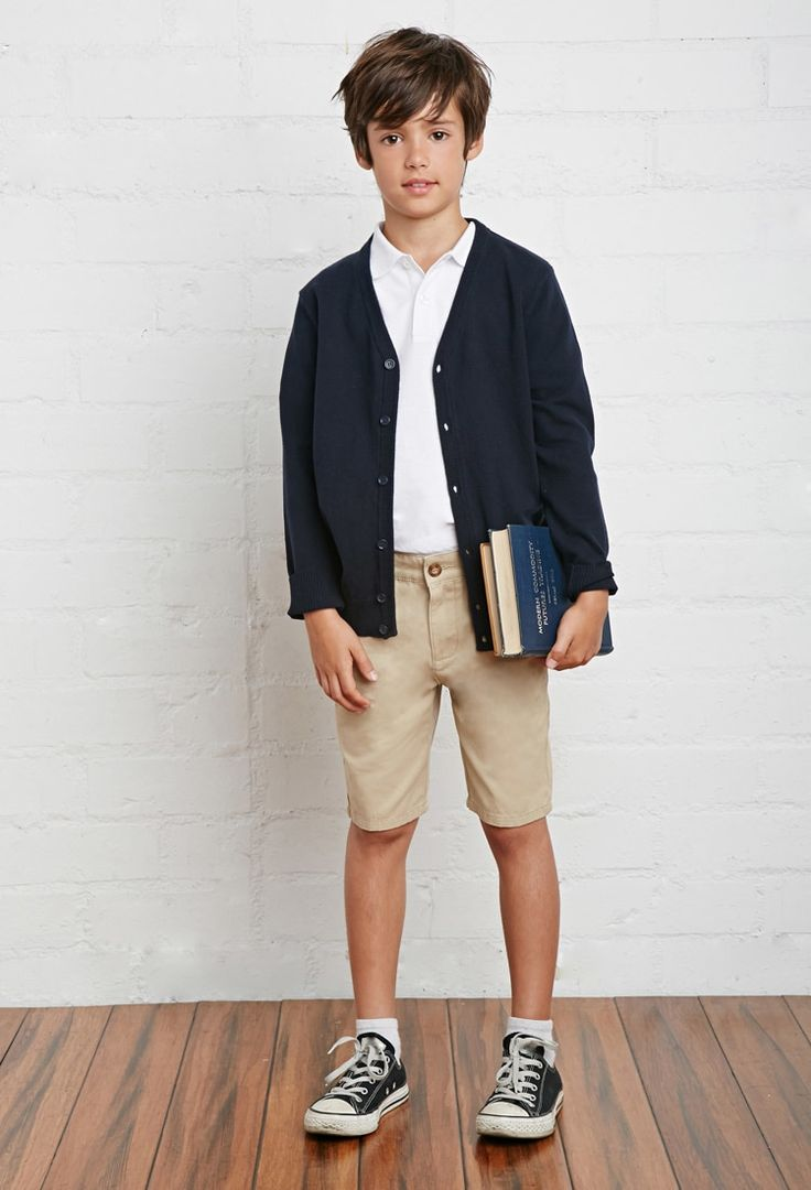 school uniforms styles