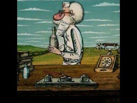 Доктор Айболит - аудиосказка для детей
