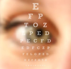 Did You Know Blurred Vision Can Be an Early Sign of Diabetes in Adults and Children? Get Your Eyes Checked at http://drrosenak.com/.