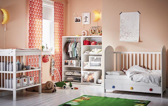 666 best tolle kinderzimmer designs images on pinterest. Black Bedroom Furniture Sets. Home Design Ideas