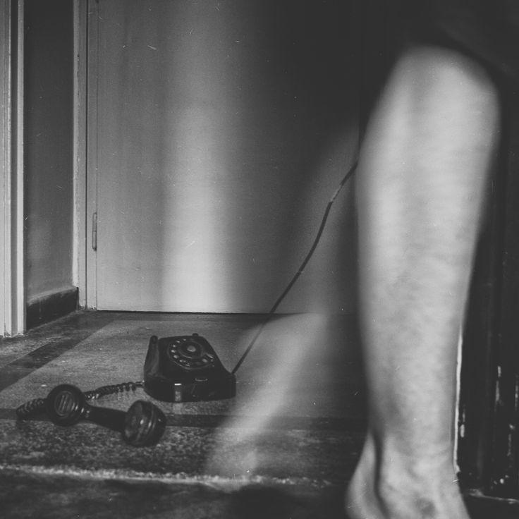 Leave me alone... by Dorotheya  Dimitrova on 500px