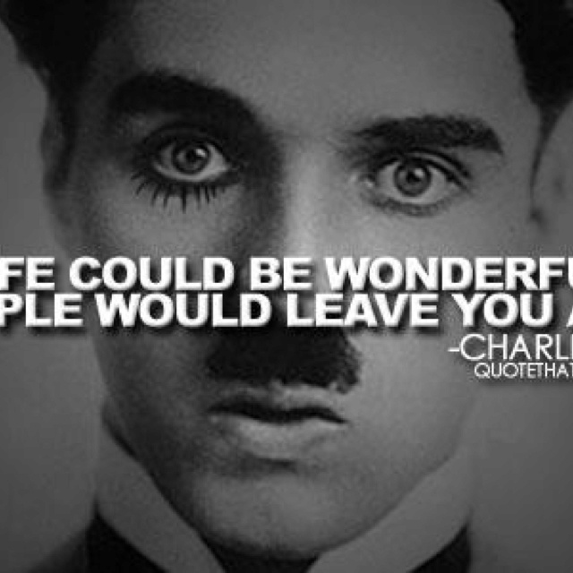 Famous Quotes By Charlie Chaplin: 22 Best Charlie Chaplin Quotes Images On Pinterest
