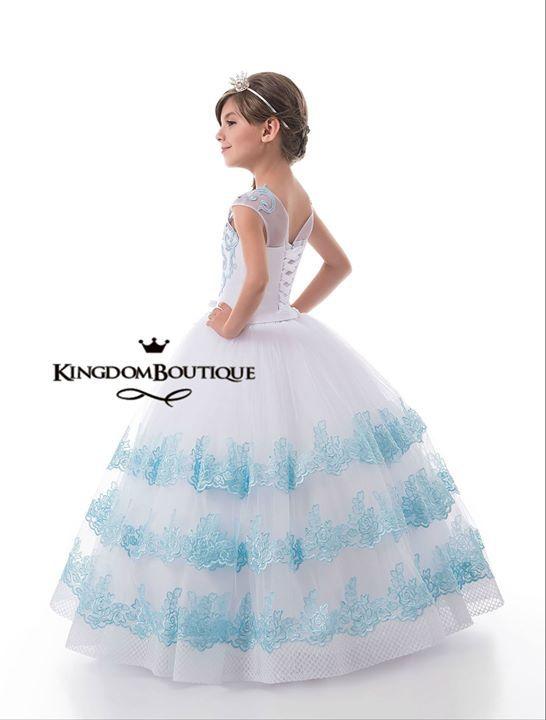 16 best Vestido san valentin images on Pinterest | Dresses for girls ...