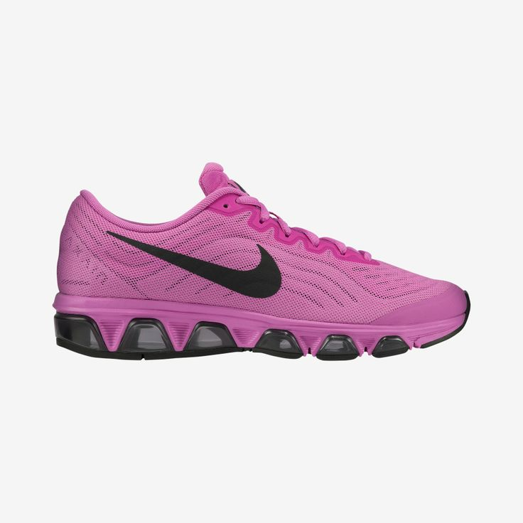 womens nike air max tailwind 6 pink yellow