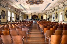 Auditorio del Conservatorio del Tolima