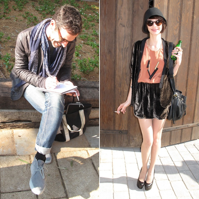 1000+ images about Street style in Tel Aviv on Pinterest ...