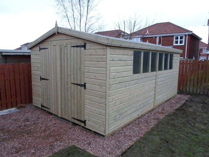 Garden Sheds 3x2 garden sheds 3x2 tanalised heavy duty apex garage doors to inspiration