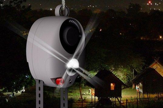 Η βαρύτητα μπορεί να φωτίσει τον κόσμο με αυτή τη νέα τεχνολογία - http://secnews.gr/?p=150891 -   Γιατί μπορεί μια τσάντα με πέτρες σε συνδυασμό με τη βαρύτητα να είναι καλή για τον κόσμο; Μα γιατί μπορεί να τον φωτίσει φυσικά!  Το να δημιουργήσει ένα μέλλον που είναι φωτεινό �