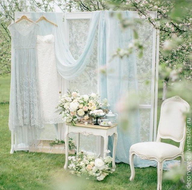 Купить Кружевная ширма в аренду на свадьбу - декор для интерьера, декоративные элементы, фотосессия невесты