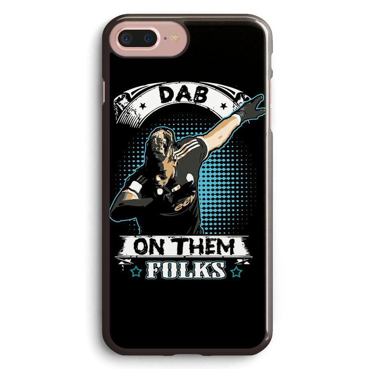 Dab on Them Pogba Juventus Soccer Apple iPhone 7 Plus Case Cover ISVD905