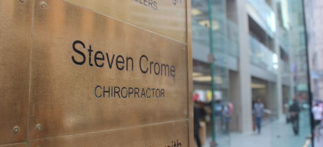 "Find out about George Street Chiropractic in the ""about Us"" page of the official website"