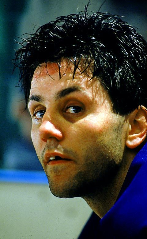 Doug Gilmour, Toronto Maple Leafs