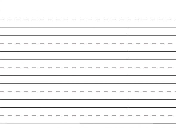 Number Names Worksheets blank handwriting worksheets for kindergarten : 1000+ images about Preschool ideas on Pinterest | Kindergarten ...
