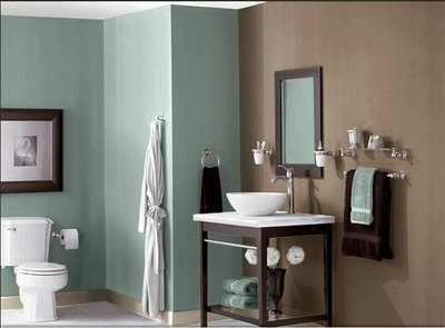 Sw Halcyon Green Great Paint Pinterest Bathroom Paintings And Green