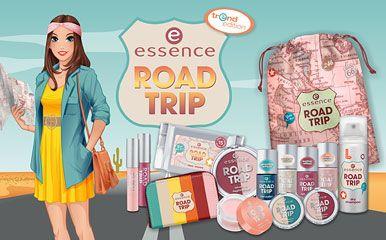 Sweety Reviews: [CS] T.E. Essence Road Trip