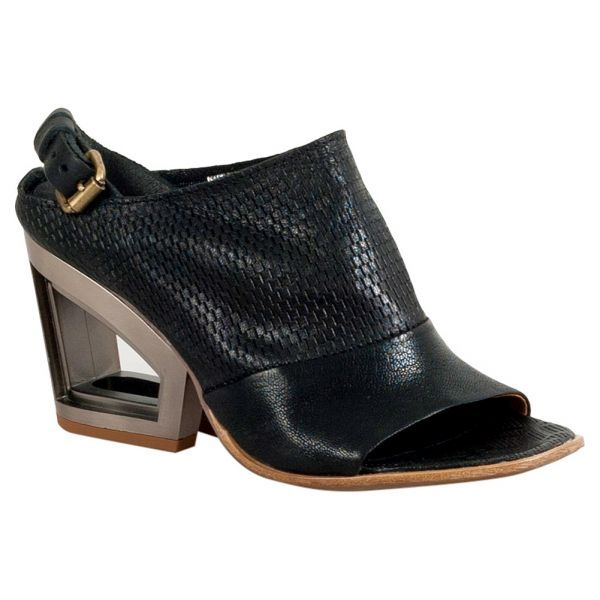 A.S.98 Parley Women's Slingback Sandal