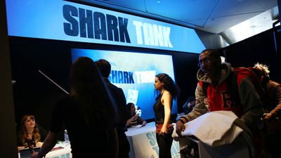 Shark Tank casting call in Chicago gets founders fired up