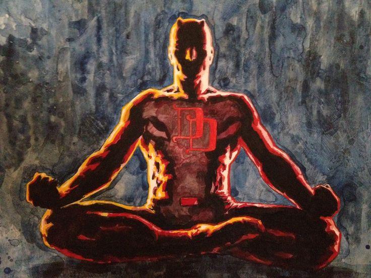 17 bästa bilder om Meditation på Pinterest   Spock, Darth maul och ...