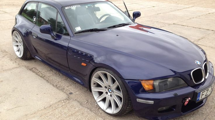 43 Best Images About Z3 Coupe On Pinterest Cars X Rays