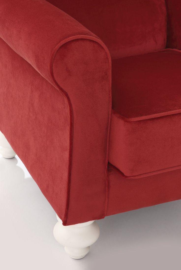 #Home #HomeDecor #Decor #Decoration #House #Red #Sofa #Furniture #Mobilya #Koltuk #Kırmızı #Ev #Dekorasyon #Dekor #Tasarım #Renk