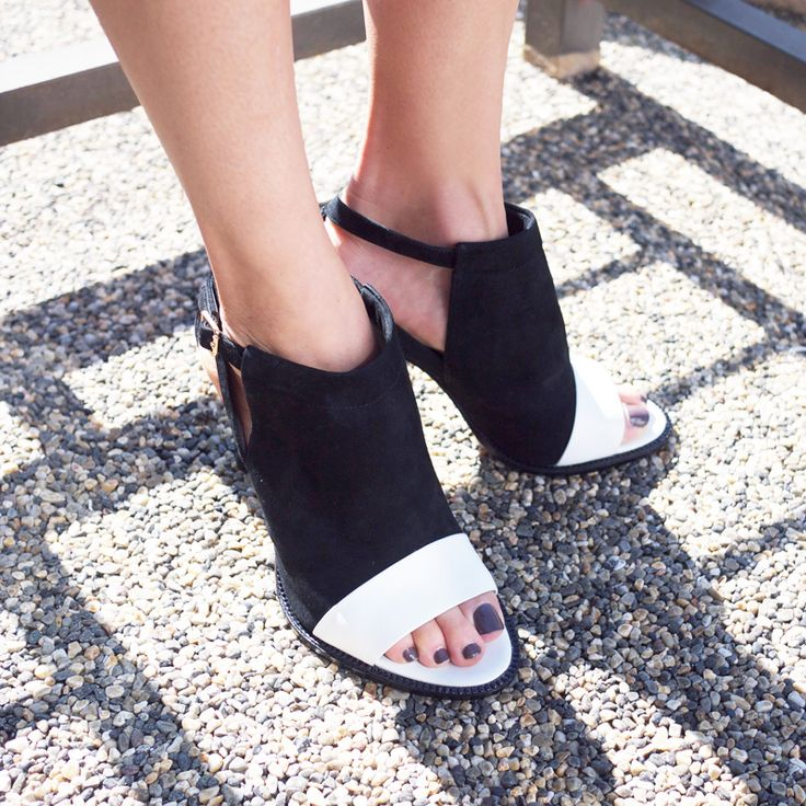 5 Sexy Summer Heels To Live In