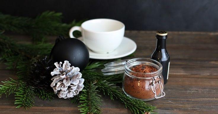 Heute habe ich für euch noch ein Geschenk aus der Küche, welches ihr auch noch in der letzten Minute zusammenstellen könnt. Damit die heisse Schokolade richtig fein wird, lohnt es sich hochwertiges …