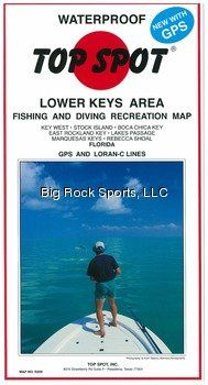 Top Spot Fishing Map from Key West to Rebecca Shoal  //Price: $ & FREE Shipping //     #sports #sport #active #fit #football #soccer #basketball #ball #gametime   #fun #game #games #crowd #fans #play #playing #player #field #green #grass #score   #goal #action #kick #throw #pass #win #winning