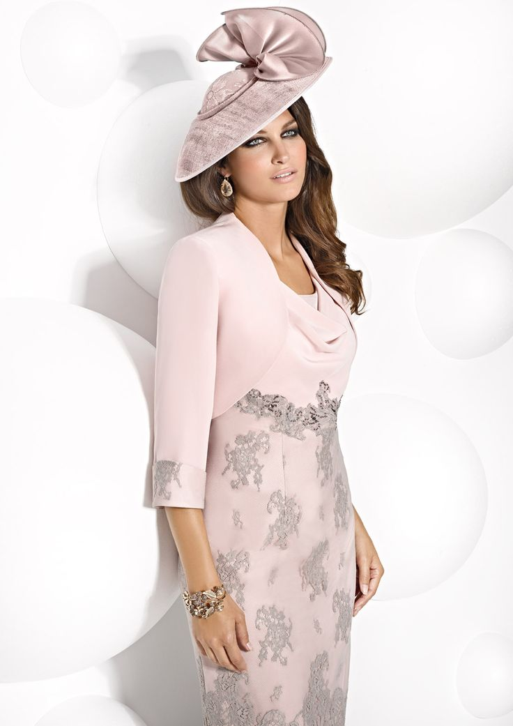 Special occasion wear page 1 wedding outfits pinterest for Plus la taille robes de mariage washington dc