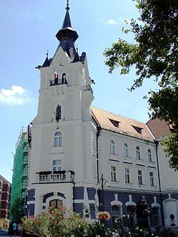 Kaposvár – Wikipédia