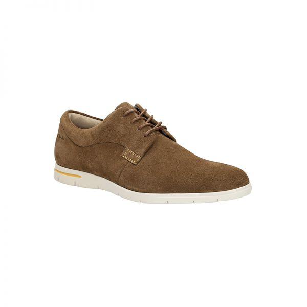 Denner Motion by #Clarks  #LaceUp xigoros.com