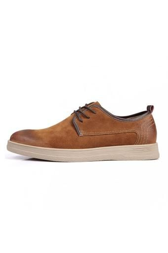 Men''s casual shoes business casual shoes leather shoes(yellow) ' (Intl) | ราคา: ฿1,259.00 | Brand: Unbranded/Generic | See info: http://www.topsellershoes.com/product/35903/mens-casual-shoes-business-casual-shoes-leather-shoesyellow-intl