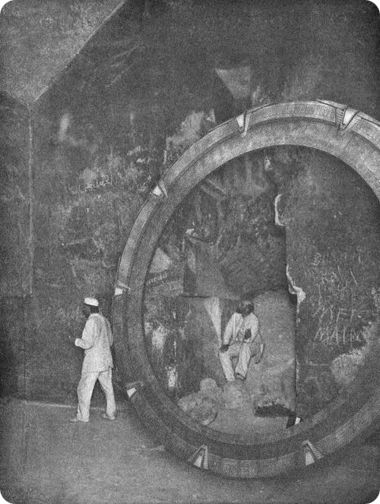 "In the 1920s the Iraq StarGate was uncovered in Baghdad. It was in ""Green Zone"" during the Iraqi War and was the whole purpose for the war.WMDs were an excuse.The ""Green Zone"" is the heavily guarded diplomatic/government area of closed-off streets in central Baghdad where US occupation authorities live and work. The Green Zone in the central city includes the palaces of former President Saddam Hussein where the StarGate is located in the basement of the main palace?!"