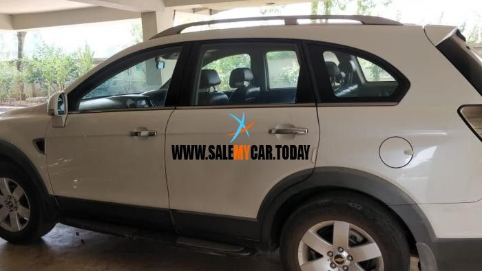 Salemycar Today Second Hand Cars For Sale In Bhubaneswar At Salemycar Today Used Cars Online Chevrolet Captiva Cars For Sale
