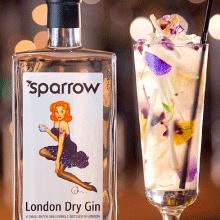 Sparrow London Dry Gin